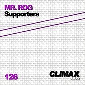 Supporters by Mr.Rog