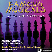 "Famous Musicals by Banda Sinfonica""La Artistica""Bunol"