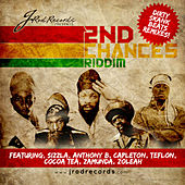 2nd Chances Riddim (Drum and Bass Remixes) by Various Artists
