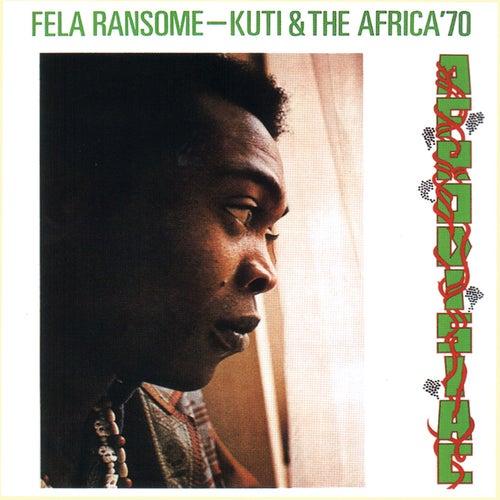 Afrodisiac by Fela Kuti
