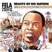 Beasts of No Nation by Fela Kuti