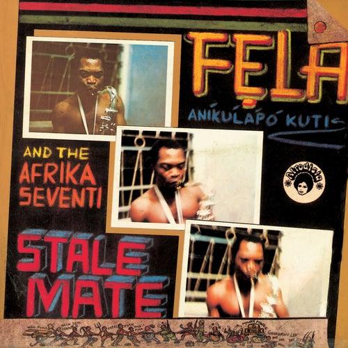 Stalemate by Fela Kuti