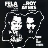 Music Of Many Colors by Fela Kuti