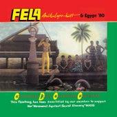 O.D.O.O. by Fela Kuti