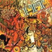 I.T.T. by Fela Kuti