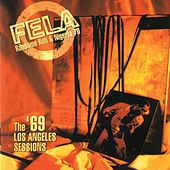 The '69 Los Angeles Sessions by Fela Kuti