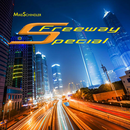 Freeway Special by Mike Schindler