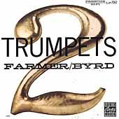 Two Trumpets by Art Farmer