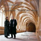 Reger: Orgelsuite, Op. 16 - Hindemith: Symphonie