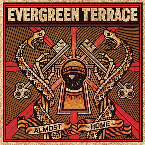 Almost Home by Evergreen Terrace