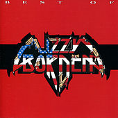 The Best of Lizzy Borden by Lizzy Borden