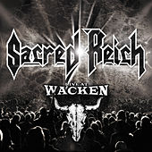 Live at Wacken by Sacred Reich