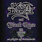 20 Years Ago - A Night of Rehearsal by King Diamond