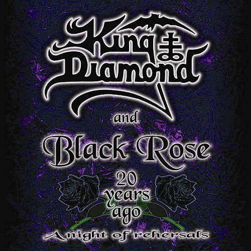 20 Years Ago - A Night of Rehearsal von King Diamond