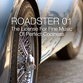 Roadster 01 - The License for Fine Music of Perfect Coolness by Various Artists