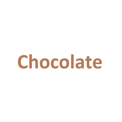 Chocolate by Chocolate