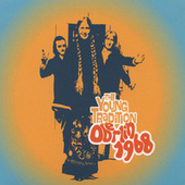 Oberlin 1968 (Live) by The Young Tradition