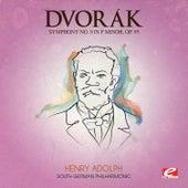 Dvorák: Symphony No. 9 in E Minor, Op. 95