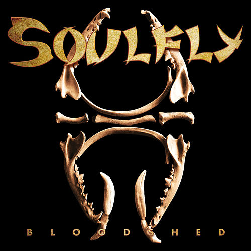 Bloodshed- Single by Soulfly