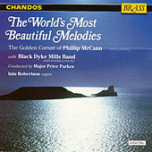 Phillip Mccann - World's Most Beautiful Melodies:  Songs My Mother Taught Me; Lost Chord; Others by Various Artists