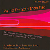 World Famous Marches by Various Artists