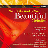 Philip Mccann - More World's Most Beautiful Melodies:  Ave Maria; Skye Boat Song; Macushla; Celeste Aida, Et by Various Artists
