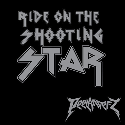 Ride on the Shooting Star by Peelander-Z