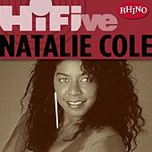 Rhino Hi-Five: Natalie Cole by Natalie Cole