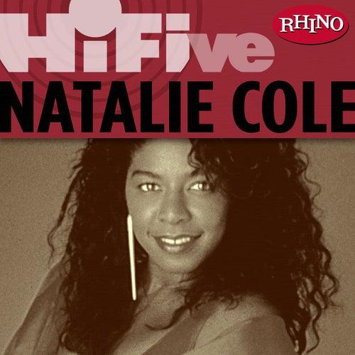 Rhino Hi-Five: Natalie Cole by Natalie Cole