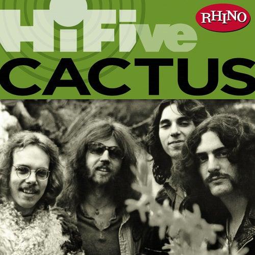 Rhino Hi-Five by Cactus