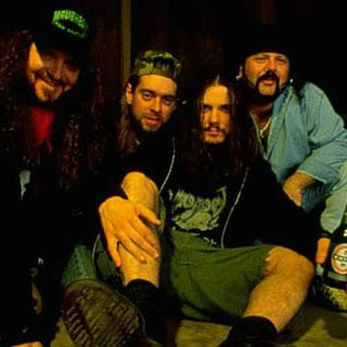 Hole In The Sky by Pantera