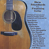New Standards For Flatpicking Guitar by Various Artists