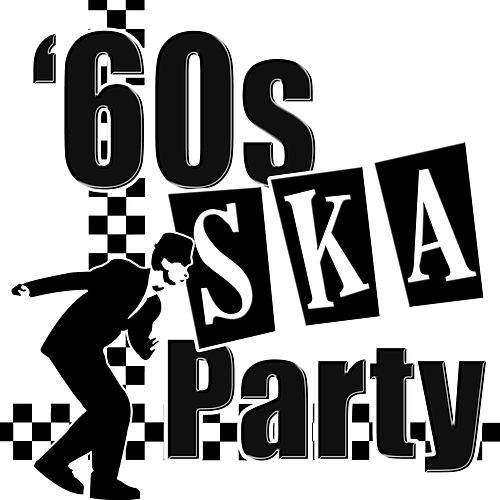 60's Ska Party by Various Artists