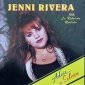 Adios a Selena by Jenni Rivera