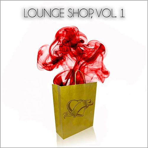 Lounge Shop, Vol. 1 (100 Lounge Moods) by Various Artists