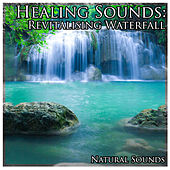 Healing Sounds: Revitalising Waterfall by Natural Sounds