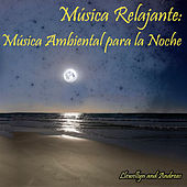 Música Relajante: Música Ambiental para la Noche by Various Artists