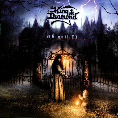 Abigail II - The Revenge von King Diamond