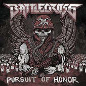 Pursuit of Honor by Battlecross
