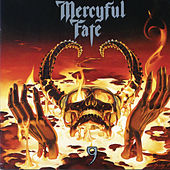 9 by Mercyful Fate