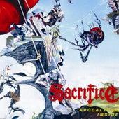Apocalypse Inside by Sacrifice