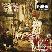 Gallery Of Suicide by Cannibal Corpse