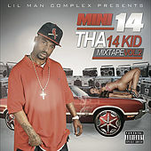 Tha 14 Kid Mixtape, Vol.2 by Mini14