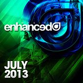 Enhanced Music: July 2013 - EP by Various Artists