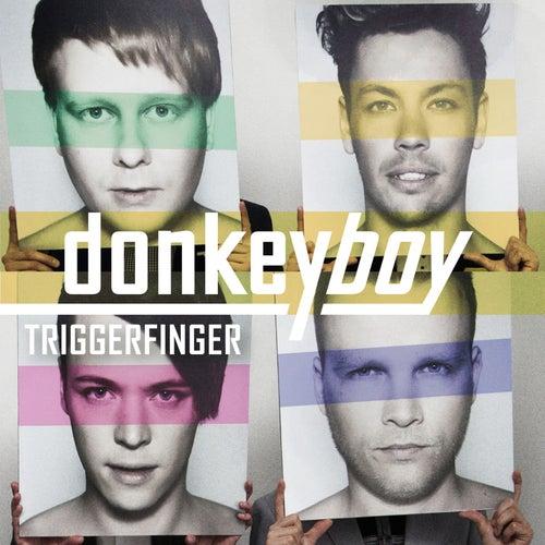 Triggerfinger by Donkeyboy