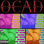 Too Much by O.C.A.D.