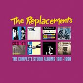 The Complete Box von The Replacements
