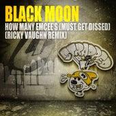How Many Emcee's von Black Moon