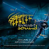 Hangar-7-Sound Volume 2: Air-Challenge by Various Artists