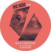 Tristesse Ep by Kellerkind